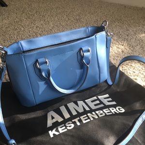 Aimee Kestenberg Convertible Satchel Bag